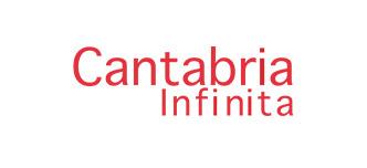 Logo Cantabria Infinita